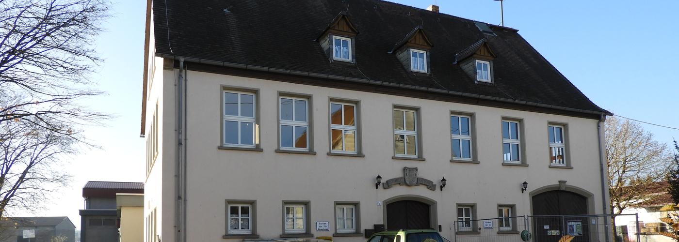 Betsaal Altfeld