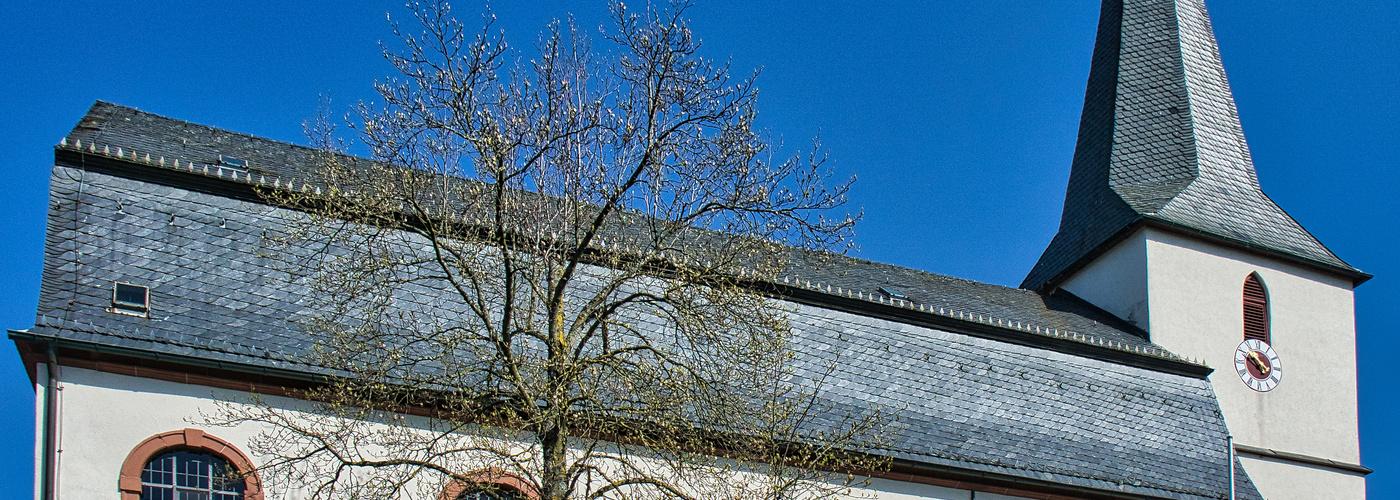 Michels Kirche Michelrieth